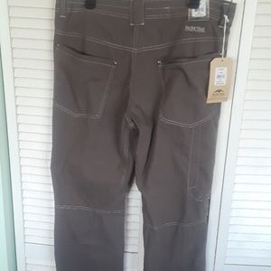 Fossil Pants - NWT Pacific Trail Fossil Pants